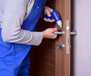 Leduc Locksmith