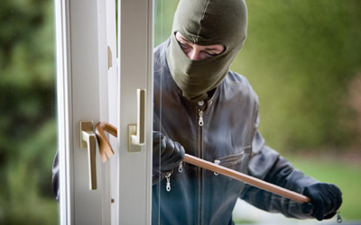 How To Remain Safe Against Burglaries & Fires