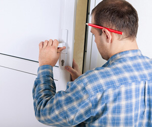 Residential Locksmith Leduc